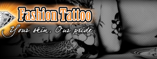 Fashion Tattoo Monza
