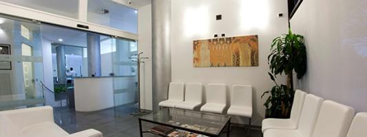 Studio dentistico ABACO