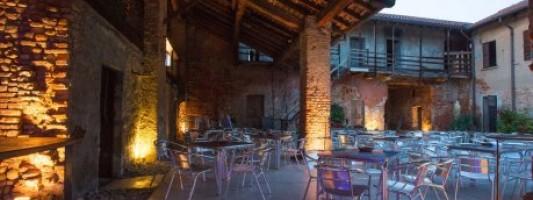 La Fata Verde Summer Bar