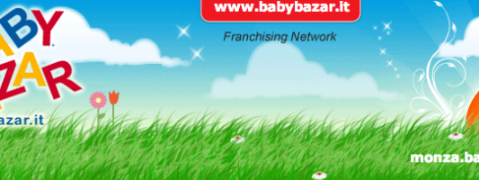 Baby Bazar Monza