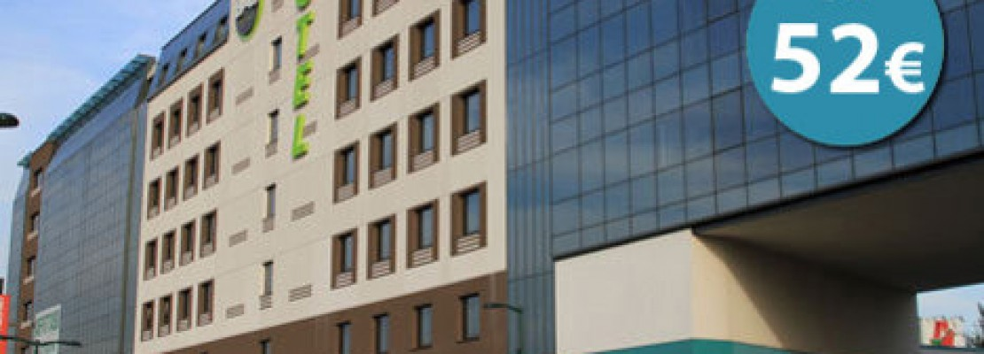 B&B Hotel Milano-Monza