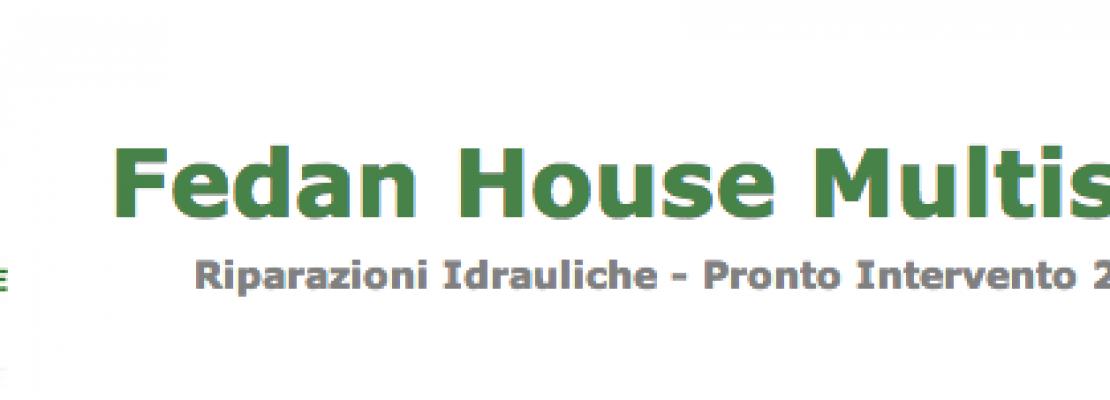 Fedan House Multiservice