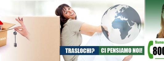 Movi Service Traslochi