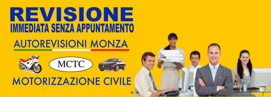 Autorevisioni Monza