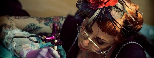 Subliminal Tattoo e piercing Monza