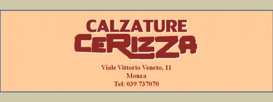 Calzature Cerizza