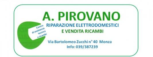 Centro Assistenza Elettrodomestici Pirovano