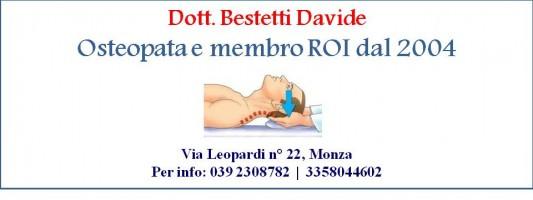 Davide Bestetti