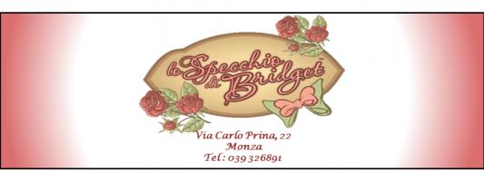 Abbigliamento Vintage Monza- Lo Specchio di Bridget