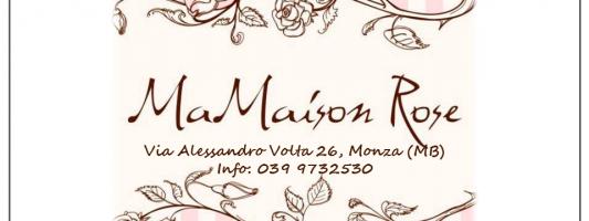 Shabby chic a Monza – MaMaison Rose
