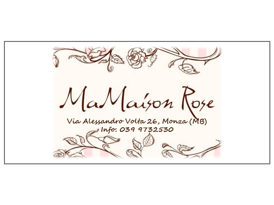 MaMaisonRose101