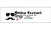 Ottica Monza – Ferrari