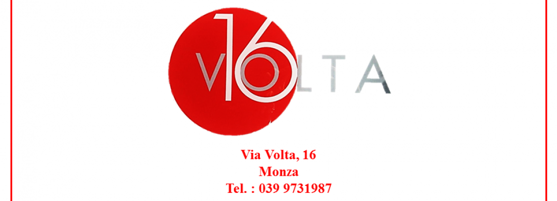 Volta 16