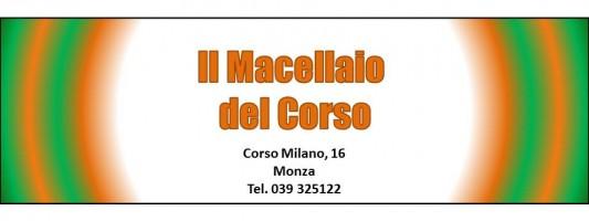 Macelleria Monza – Il Macellaio del Corso
