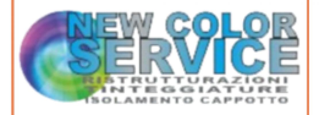 New Color Service