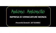 Impresa di Verniciature Monza – Antonello Astone