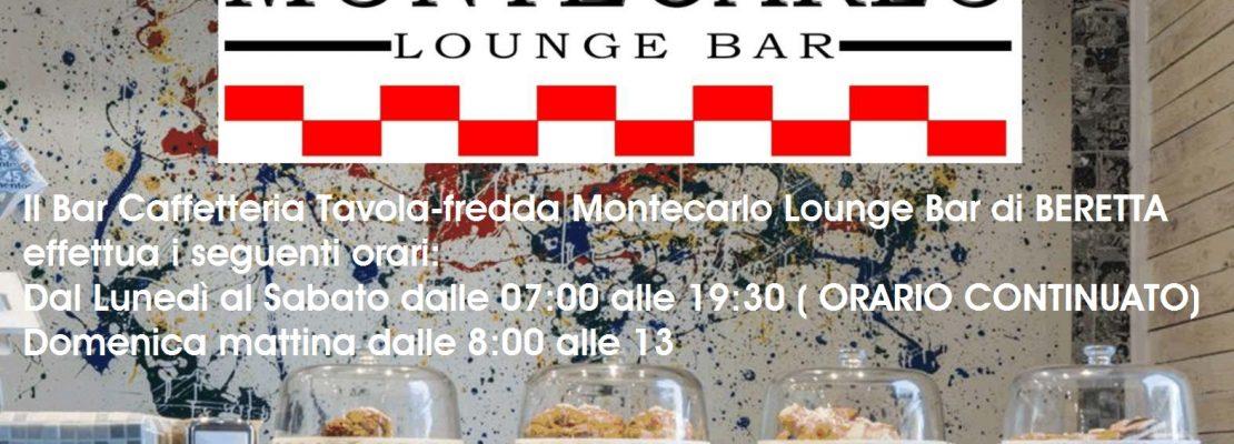 Montecarlo Lounge Bar