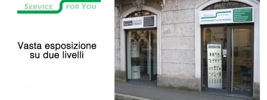 Service For You – Pronto Intervento Fabbro