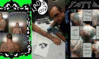 Tao Tattoo