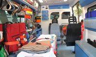 Servizio Ambulanze Private Monza